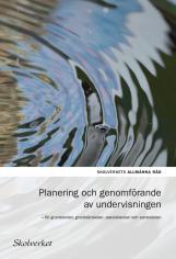 planering och genomförande
